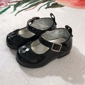 Koala Kids Shoes - 🆕 Koala Kids Black Dress Shoes size 2